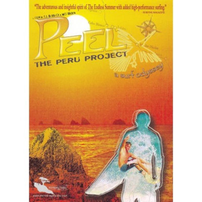 Peel: The Peru Project - A Surf Odyssey (Widescreen)
