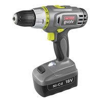 Njing Chervon Industry Co., Ltd. Craftsman Evolv 18.0 Volt Cordless Drill/Driver