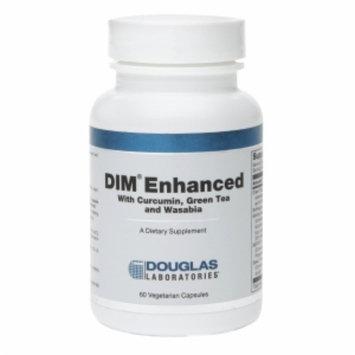 Douglas Laboratories DIM Enhanced Capsules, 60 ea