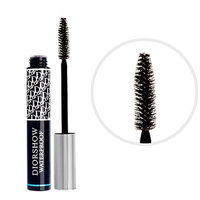 Dior Diorshow Waterproof Mascara Black 90