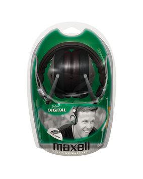 Maxell HP-550F Circumaural Digital Foldable Full Ear Headphones