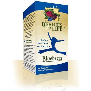Berries For LifeTM Berries For Life - Blueberry