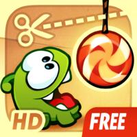 Chillingo Ltd Cut the Rope HD Free