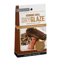 Urban Accents Vermont Grill Dryglaze Maple & Spicy Sage