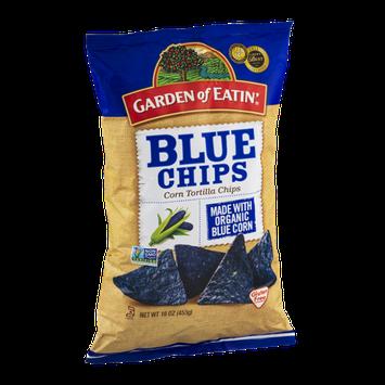 garden of eatin 39 blue chips corn tortilla chips reviews find the best snacks influenster