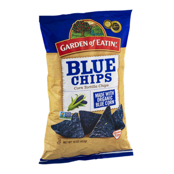 Garden of Eatin' Blue Chips Corn Tortilla Chips