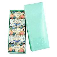 Claus Porto Blue Gift Box of 5 Mini soaps