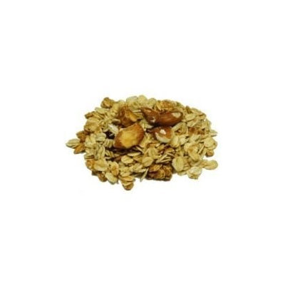 Grandy Oats - Organic Real Granolas Vanilla Almond - 48 oz.