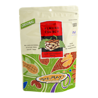 Ms. May's Naturals Almond Crunch Dry-Roasted Snack Original