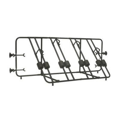 Advantage Truck Bed 4-Bike Rack