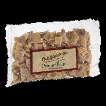 Old Dominion Peanut Company Peanut Brittle