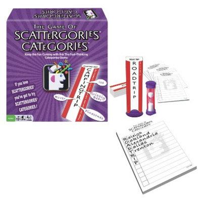 Scattergories Categories Game