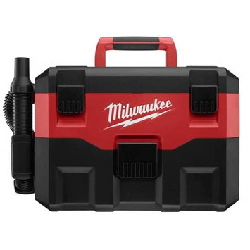Milwaukee M18 Cordless Lithium-Ion Wet/Dry Vacuum