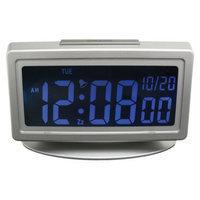 Geneva Platinum Colorations Alarm Clock