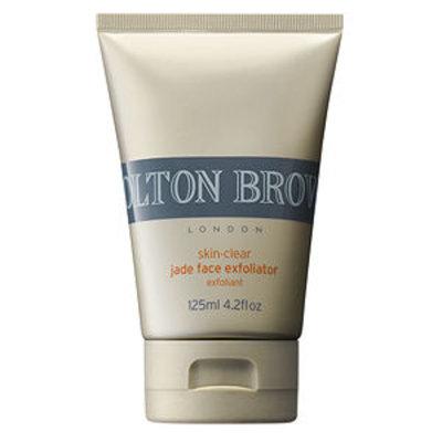Molton Brown Skin clear jade face exfoliator, 4.2 oz