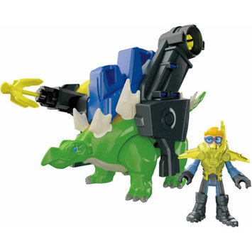 Fisher-Price Imaginext Dinosaurs, Stegosaurus
