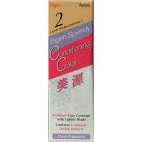 Bigen Speedy Conditioning Color 2 (Light Warm Chestnut)
