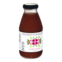 Honest CocoaNova Cherry Cacao Infusion Drink