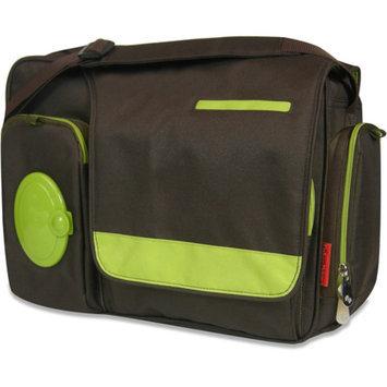 FISHER PRICE Fisher-Price Messenger Diaper Bag