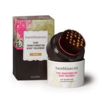 Bare Escentuals Bare Minerals Pure Transformation Night Treatment Medium 0.15 oz [Medium]