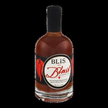 BLiS Blast Hot Pepper Sauce