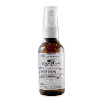 Professional Health Products HRPZ Spray 2floz liquid