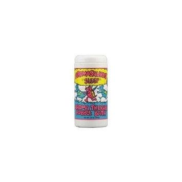Abra Aromasaurus Cold and Flu Aromatherapy Lemon Bubble Bath, 20 Ounce -- 1 each.