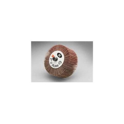 3M Abrasive 405-051144-14576 Flap Wheel Type,10 Wheels Per Case, 10 Per Carton