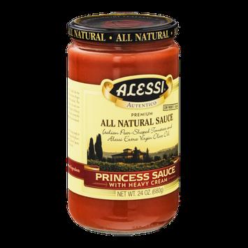 Alessi Princess Sauce with Heavy Cream