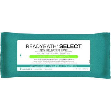 Medline ReadyBath Body Cleansing Washcloths (Set of 30)