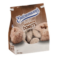 Entenmann's Snack Size! Cinnamon Donuts