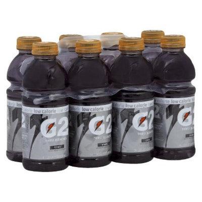 Gatorade G2 Grape Sports Drink 20 oz, 8 pk