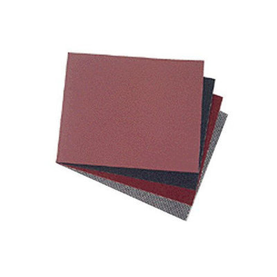 Norton Cloth Sheets - 9