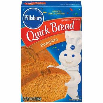 Pillsbury : Pumpkin Quick Bread & Muffin Mix