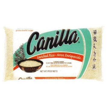 Goya Canilla Long Grain Rice