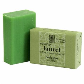 River Soap Company All Vegetable Body Bar Soap