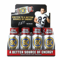 SK Energy Shot with Antioxidents