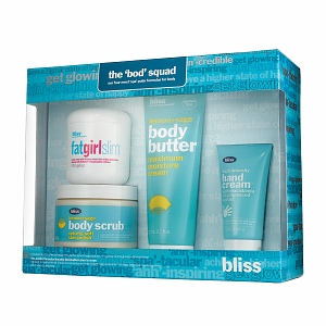 Bliss The Bod Squad ($115 value)
