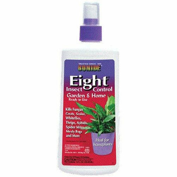 Bonide Products 110 Eight Houseplant Insect Spray Ready To Use