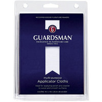 Guardsman Multi-Purpose Applicator Cloths