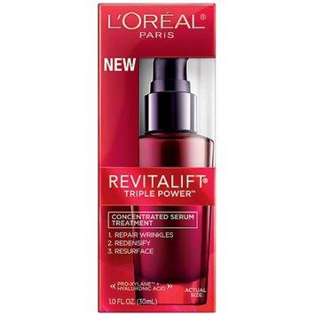 L'Oréal Revitalift Triple Power Concentrated Serum Treatment