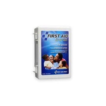 First Aid Only 116 Piece First Aid Kit FA0-730