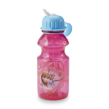Zak Designs Zak! Designs Tritan Water Bottle - Frozen - 14 oz - 1 ct.
