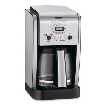 Refurbished Cuisinart Brew Central Coffeemaker - 14 Cups, Dripless Spout, Adjustable Heater Plate, Adjustable Auto-Shutoff, Brew Pau