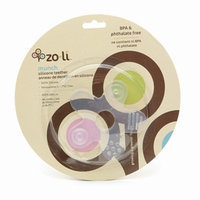 ZoLi Munch Flower Silicone Teether
