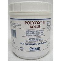 Bimeda Polyox 2 Bolus - 01-132504 - Bci