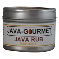 Java Rub Margarita, 3.3-Ounce (Pack of 4)
