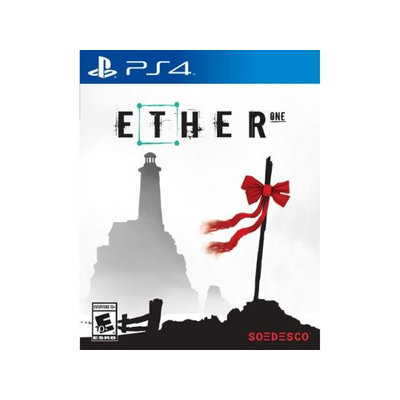 Visco Ether One Playstation 4 [PS4]