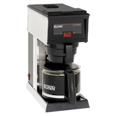 Bunn A-10 10-Cup Commercial Pourover Coffee Brewer