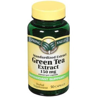 Spring Valley  Spring Valley: Green Tea Extract Herbal